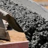 Готовый бетонный раствор — это удобно и надежно