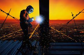Строительство, металлоконструкции и сварка
