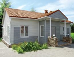 Секреты быстровозводимых домов