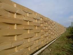 Какой забор подойдет для небольшого участка