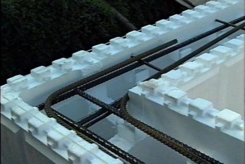 Типы строительных опалубок