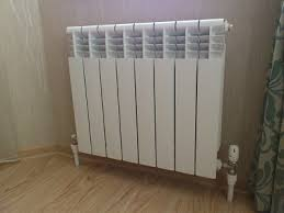 Установка котлов и радиаторов отопления в частном доме — работа для профессионалов