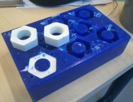 Как выбрать пресс-форму для отлития пластмассы
