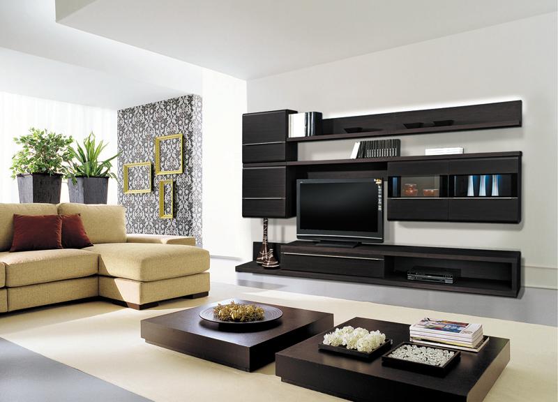 Как выбрать мебель для оформления гостиной