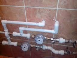 Нужна ли установка счетчиков воды?