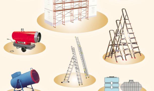 Строительное оборудование: купить или взять в аренду?