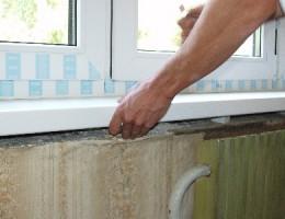 Как правильно устанавливать пластиковые ПВХ окна?