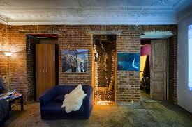 О перепланировке квартир в старинных домах