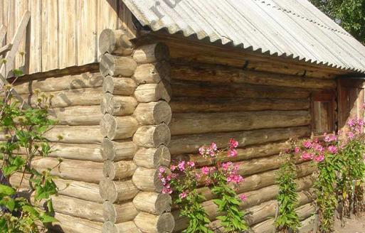 Реставрация деревянного дома и мебели