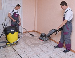 Кому доверить уборку квартиры после ремонта в Москве