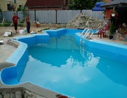 Как проводится строительство бассейнов в Нижнем Новгороде