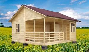 Мечтаево дачные дома – это справедливая цена и дома высокого качества