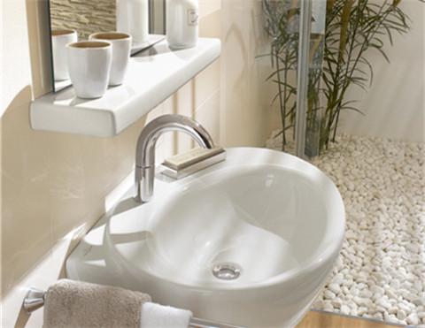 Ванная комната должна излучать теплоту.