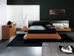 Интерьер спальни: загадочная Япония