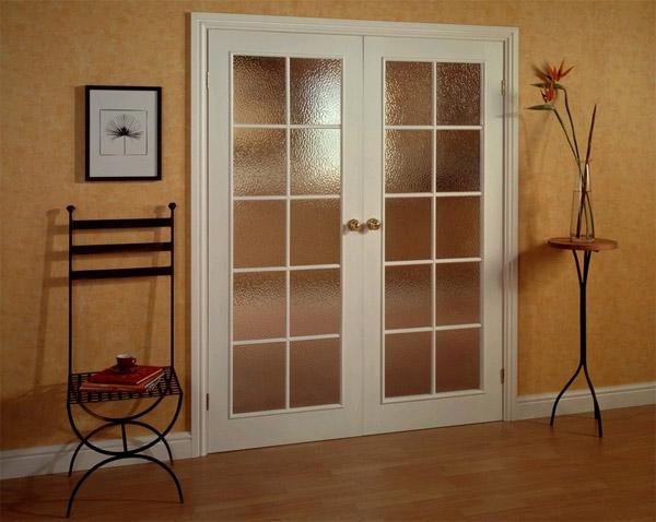 Основные правила установки дверей