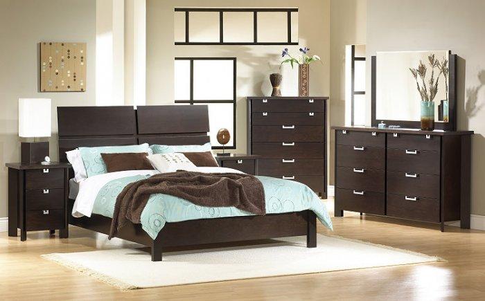 Как нужно подбирать мебель в спальню?