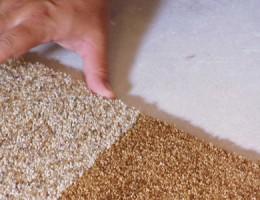 Технология укладки ковровой плитки на пол