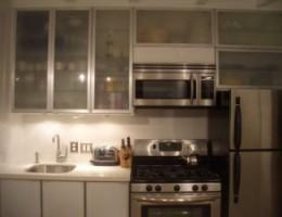 Как из маленькой кухни сделать большую