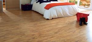 Напольное покрытие для дома: пробковые полы