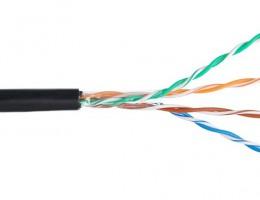 Как применяется UTP кабель