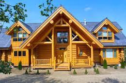 Если мечтаете об уютном и комфортном деревянном доме