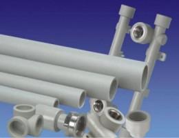Ремонт. Как правильно выбрать водопроводные трубы