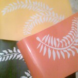 Декоративная штукатурка «джунгли»