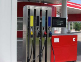 Как выбирать топливораздаточные колонки