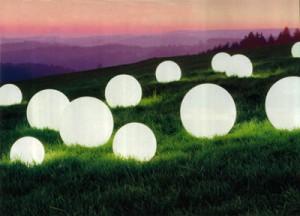 Уличные светильники — подарите ласковый свет