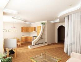 Ремонт домов: секреты и технологии