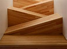 Дизайн современных и необычных лестниц в интерьере дома (квартиры)