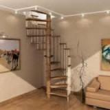 Балясины как элемент декора и ограждения лестницы — виды, описание