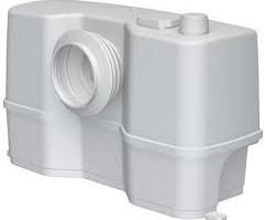 Системы принудительной канализации (фекальные насосы)