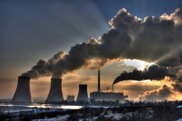 Причины и пути решения проблемы загрязнения воздуха
