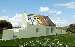 Строительство загородного дома: с чего начать?