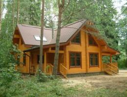Чего ожидать от строительства загородного дома