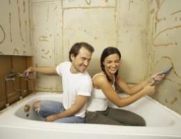 Первоначальные этапы ремонта в квартире