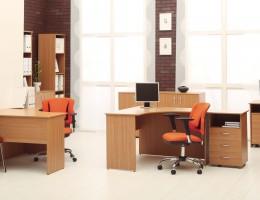 Особенности выбора мебели для офиса на Meb-biz.ru
