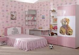 Как обустроить комнату ребенка