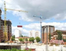 Виды современного строительства