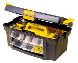 Выбираем ящик для хранения инструментов