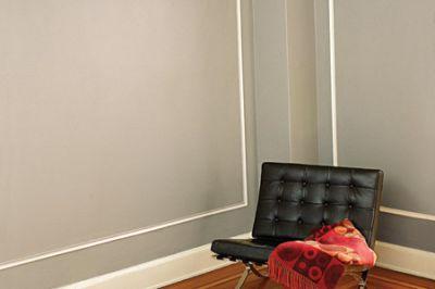 Как покрасить комнату