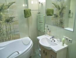Советы по ремонту ванной: ремонт маленькой ванной
