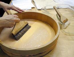 Технология приготовления различных видов клея