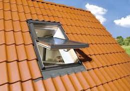 Мансардные окна. Выбор и характеристики