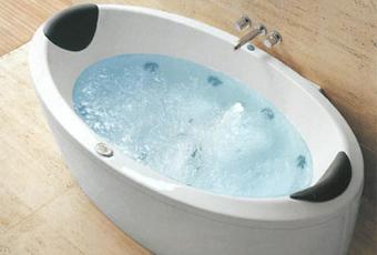 Гидромассажные ванны: оздоровительный эффект