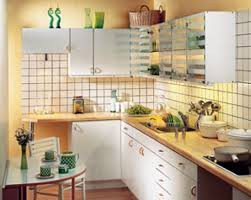 Хитрости обустройства небольшой кухни