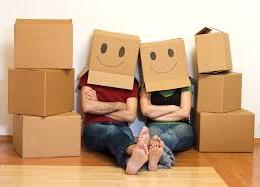 Как организовать квартирный переезд