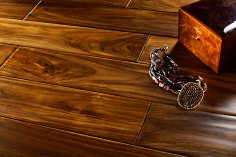 Массивная древесина