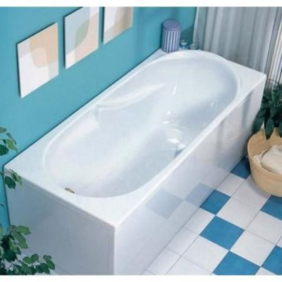 Возвращаем белизну ванне